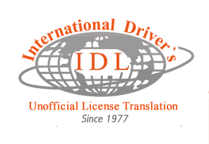 International Drivers Translations Since 1977